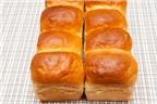 Trổ tài làm món Nhật với bánh mì sữa Hokkaido