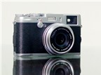Fujifilm X100: Máy ảnh du lịch hạng sang