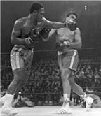 Ba cuộc so găng nổi tiếng của Frazier và Ali