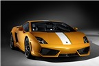 Lamborghini Gallardo LP550-2 sẽ đánh bại Porsche 911 ?