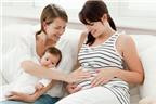 Phòng ngừa thai nhi nhẹ cân