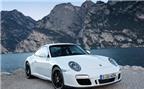 Porsche đạt kỷ lục bán hàng mới