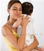 Lời khuyên hữu ích cho cha mẹ nuôi con một mình