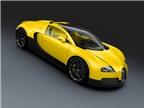 Ba phiên bản đặc biệt của Bugatti Veyron Grand Sport