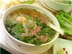10 món súp ngon nhất thế giới
