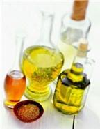 Ăn dầu thực vật tốt hay mỡ động vật tốt?