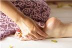 Cách khắc phục ban đầu triệu chứng tê tay, chân