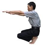 Động tác giúp giảm đau dây thần kinh hông