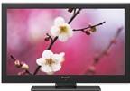 Sharp bổ sung TV LED viền mới