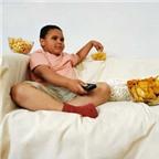 Cách ngăn ngừa béo phì ở trẻ