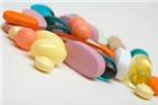 Dùng càng nhiều thuốc, nguy cơ rối loạn cương dương càng cao