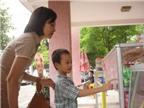 Cách ngăn chặn sự vòi vĩnh ở trẻ