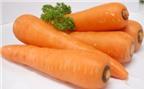 5 thực phẩm tốt cho gan