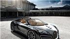 Bugatti Veyron phiên bản hậu duệ qua trí tưởng tượng