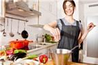 Tuyệt chiêu giúp chị em nấu ăn ngon