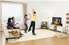 Microsoft muốn tích hợp Kinect vào TV thông minh