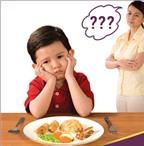 Quan niệm mới khi điều trị biếng ăn ở trẻ