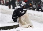 Cứu chữa người bị cảm lạnh