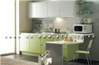 Phong thủy cho nhà bếp: Những điều hết sức lưu ý