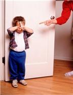 """7 cách dạy con hữu ích không để lại """"vết sẹo đòn roi"""""""