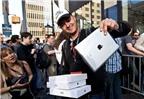 Apple hấp dẫn người dùng tới mức nào?