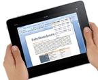 Phiên bản Microsoft Office dành cho iPad và Lion