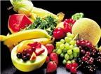 Chế độ dinh dưỡng tốt cho phụ nữ
