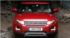 Range Rover Evoque – Sự khác biệt trong phân khúc SUV