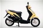 5 mẫu xe ga 50cc dành cho giới trẻ