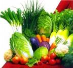 Thực phẩm giúp chống lại tuổi tác