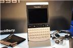 Ngắm smartphone khủng Blackberry Porsche Design P'9981