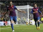 Fabregas tiết lộ bí quyết chiến thắng của Barca
