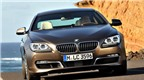 BMW 6-Series Gran Coupe thách thức Mercedes-Benz CLS