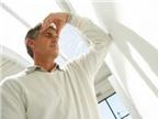 Làm thế nào khi bị rối loạn tiền đình và stress