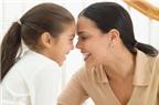 6 lời khuyên hữu ích để bạn trở thành người mẹ tuyệt vời