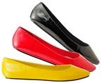 Mẹo giữ giày sạch đẹp