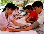 Người huyết áp cao có nguy cơ mắc u não