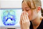 Mẹo tránh khô, nghẹt mũi khi mang thai