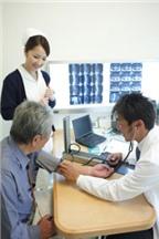 Phòng chống bệnh tim mạch trong mùa lạnh
