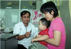 Trẻ em cũng bị cao huyết áp