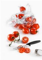 Làn da sạch mụn nhờ cà chua