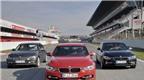 BMW và Mercedes-Benz sẽ chiến đấu đến cùng