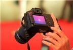 Kinh nghiệm mua máy ảnh KTS ống kính rời cũ
