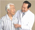 Ngừa bệnh hô hấp ở người cao tuổi trong mùa lạnh
