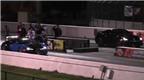 Bugatti Veyron 16.4 đấu với Nissan GT-R độ