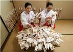 Độc đáo phong tục đón Tết của Nhật Bản