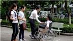 Người khuyết tật sống đẹp và hữu ích