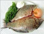 Bài thuốc hay từ cá chép