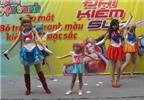 Lễ hội truyện tranh