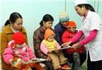 Phòng bệnh hô hấp cho trẻ nhỏ